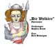 """Handsigniertes Exemplar der Erst-Auflage des Opern-Comics """"Die Walküre"""""""