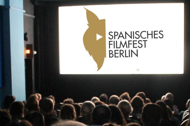 5. Spanisches Fimfest Berlin
