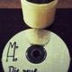 Die CD und Ein Glas Honig für den Morgentee