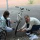 Reinigung deines Fahrrads