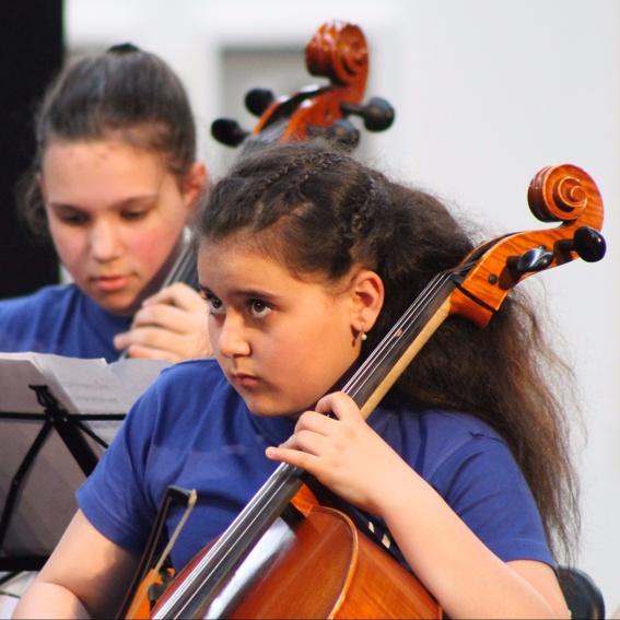 Privatauftritt | Cello
