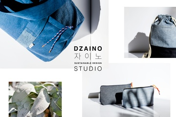 Dzaino - Upcycling Design