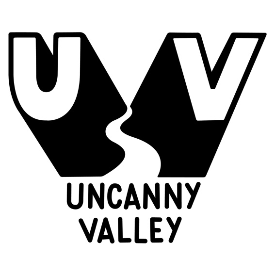 SPECIAL: Uncanny Valley Labelpaket