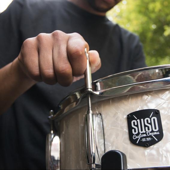 Suso Drum-Tuning