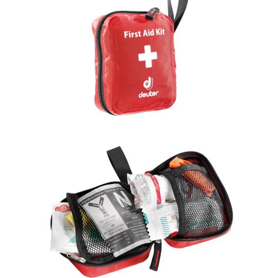 Deuter First Aid Kit (Erste-Hilfe-Tasche)
