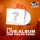 Best of Mellow Mark live - die CD