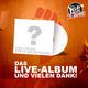 Best of Mellow Mark live - die CD