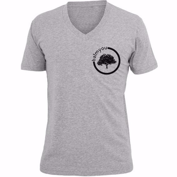 Erste offizielle balmyou.t-shirt