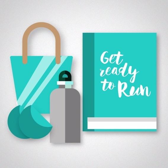 GET READY TO RUN | Luxus-Paket