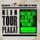 Tour-Plakat