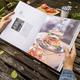 10 Bildbände »BURGERLIEBE - die 100 Burger Deutschlands« als perfektes Weihnachtsgeschenk