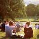 Picknick mit Weiss und Eis