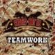 Static & Nat III - Teamwork LP (selten)