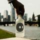 Super Early Bird - Eine Flasche Sparkling Vodka