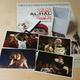 DVD-Box (signiert) mit Filmposter (signiert) und Postkarte sowie allen 4 Fine-Art-Prints