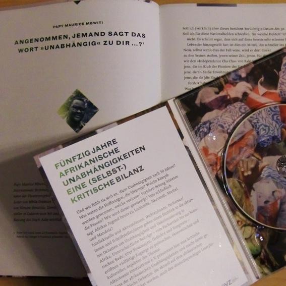 Buch und eBook im Paket: 50 Jahre Afrikanische Un-Abhängigkeiten