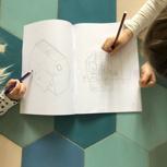 Special: Malbuch Cartography of Smallness
