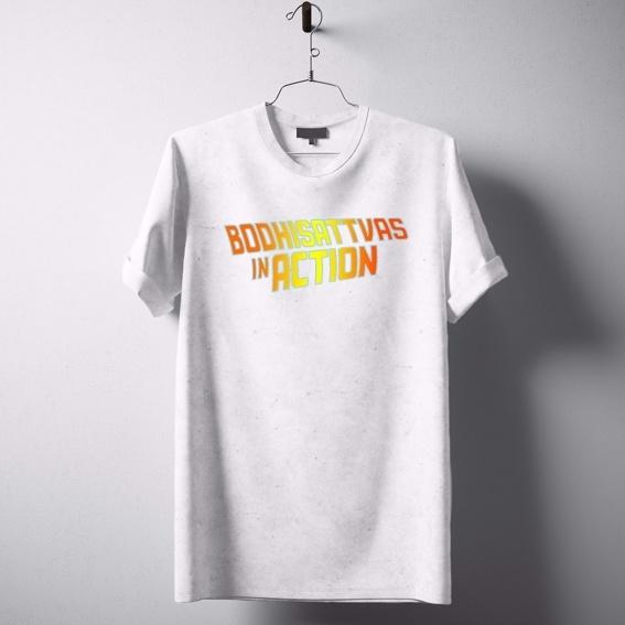 Marcelo Palma - Future Shirt