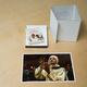 DVD-Box mit Fine-Art-Print No.3 (baryt glossy) und Postkarte
