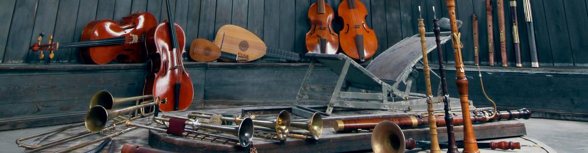 """CONSORTS - ein Projekt der """"Akademie für Alte Musik Bremen"""""""