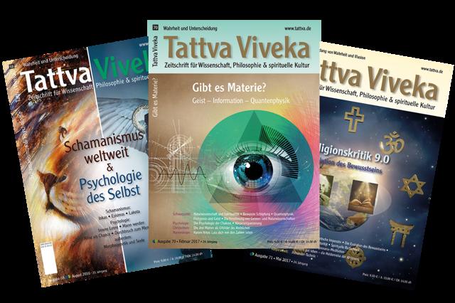 Wissenschaft & Spiritualität: die Welten verbinden