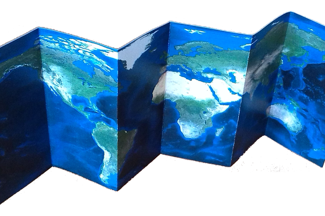 Magnet-Spielbuch one earth kids