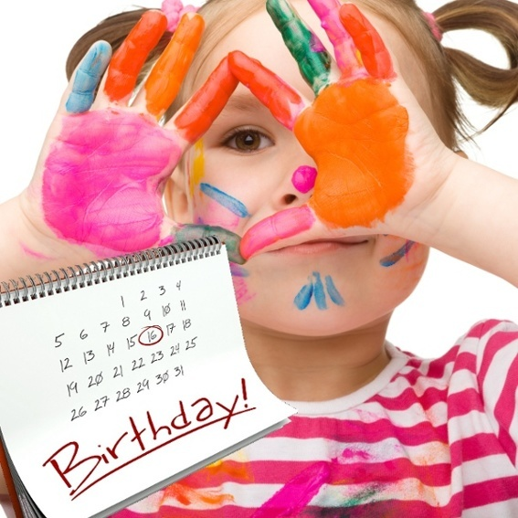Ewiger Geburtstags-Kalender
