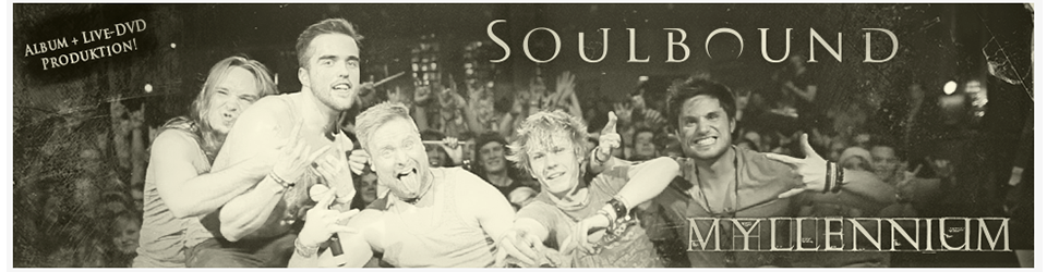 Soulbound: New Album + Live DVD
