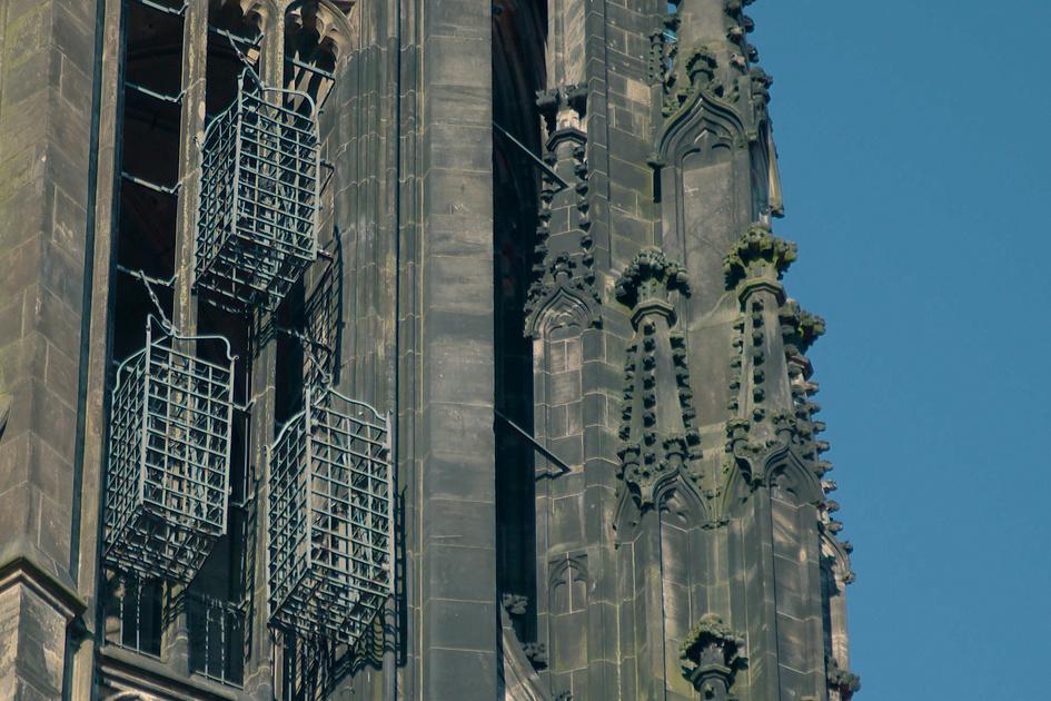 Wiedertäufer In Münster
