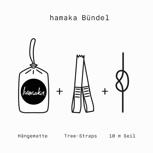 hamaka Bündel