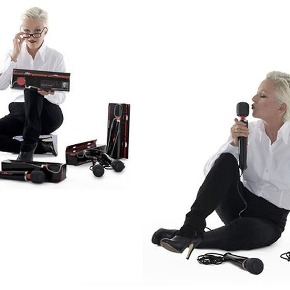 PLEASURE SLUT - Maggie's Magic Vibrator – Europe's Premiere Pleasure Toy