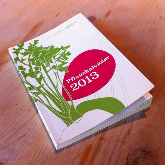Crop Calendar 2013