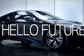 BMW remote app (SAMPLE IDEA)