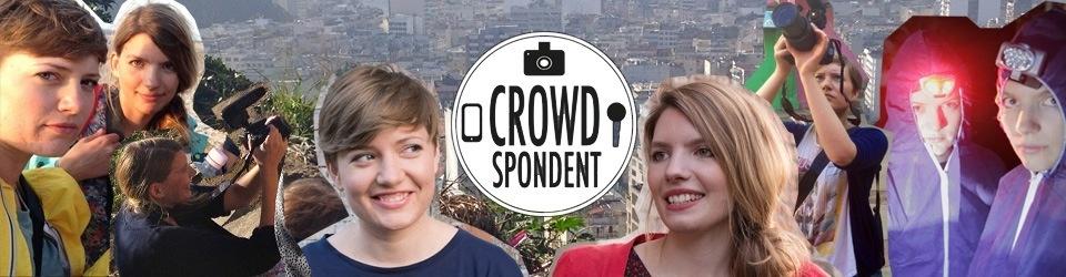 Crowdspondent Mission Japan – Deine persönlichen Reporter