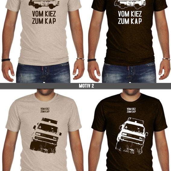 DVD + Film-Shirt + Filmplakat (A1)