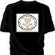 T - Shirt in Gr L  schwarz