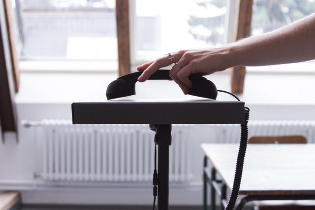 position – eine partizipative Installation