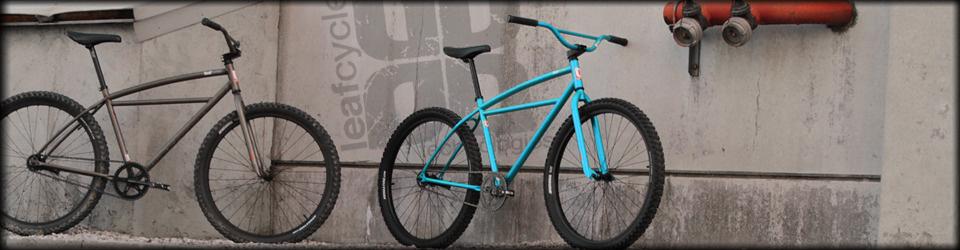 Leafcycles Klunker