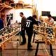 Kanubau Workshop // Bau dein eigenes Boot // Special Edition
