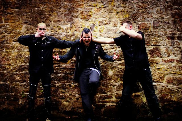 DESASTROES - METAMORPHOSE [New Album 2015]