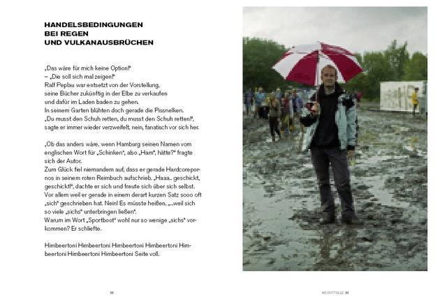 Festival-Buch: