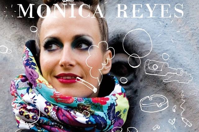 Monica Reyes - Schmusen! (Album)