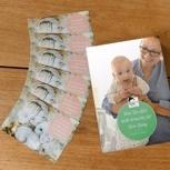 Geschenkpostkarten Wochenbett + Booklet digital