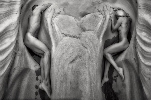 SCHÖN & STARK - Ein Bildband mit dem fittesten Paar der Welt