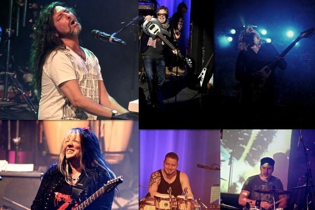 Osssy SERUM Live DVD/Blu-ray und zweites Album SERUM 2.0
