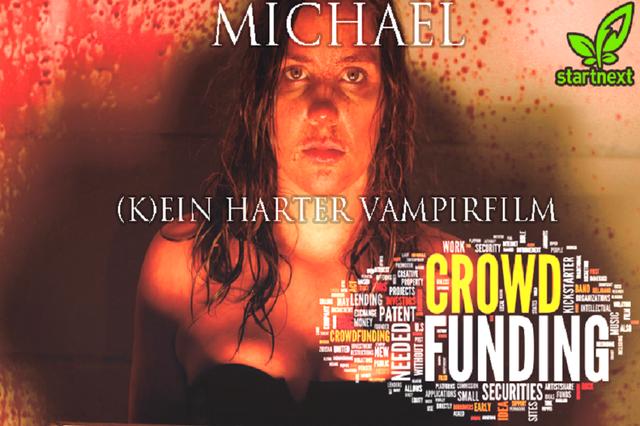 Michael (K)ein harter Vampirfilm - DVD