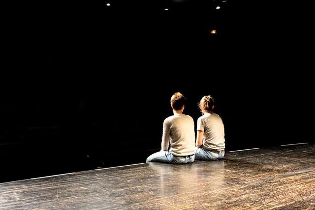 INÉRU - Zeitgenössisches Musiktheater