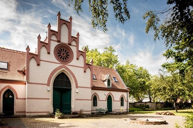 Kunst für den Matthäuspark – Metamorphose eines Friedhofs