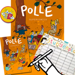 POLLE #1 *Deluxe-Edition*