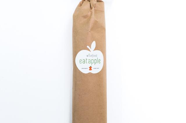 Eatapple - Der Weltweit Erste Essbare Trinkhalm